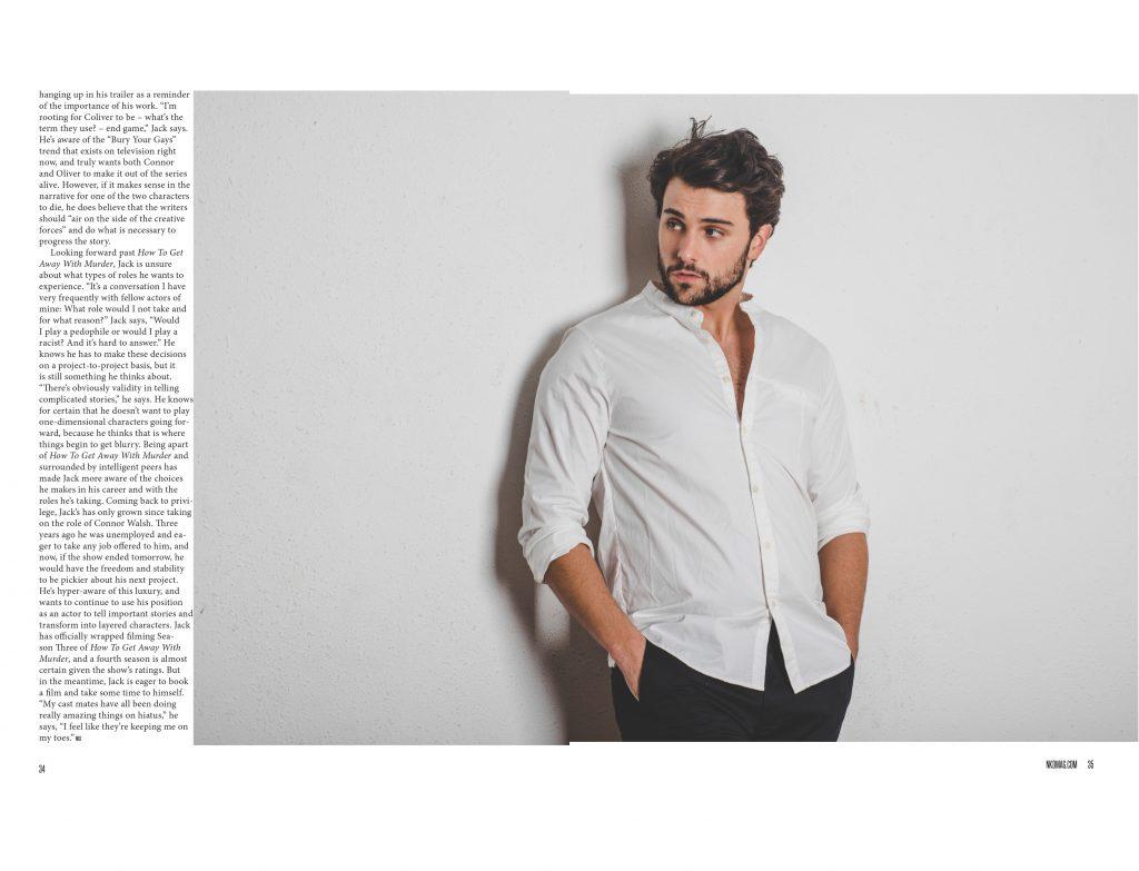 Celebrity Editorial